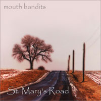 St. Mary's Road cover